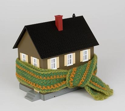 7 стъпки за енергийно ефективен дом