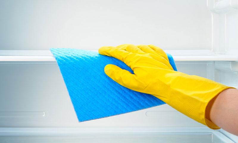 Как да почистим хладилника у дома - съветите на Ecofin 2000