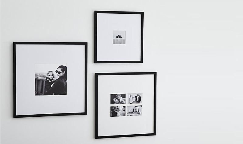 Рамки за снимки за подарък и декорация
