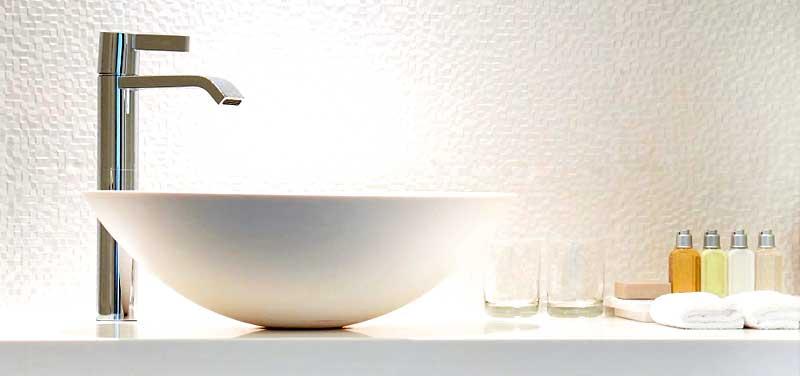 Качествени мивки за баня от Djica.bg